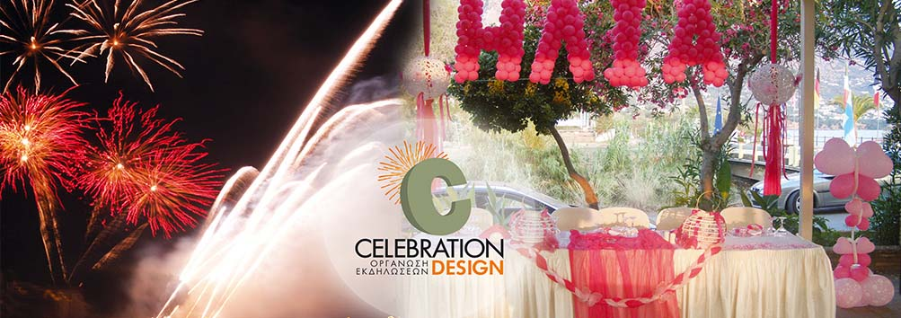 celebration design slide 6 background